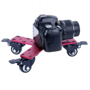 Skater Cam Dolly