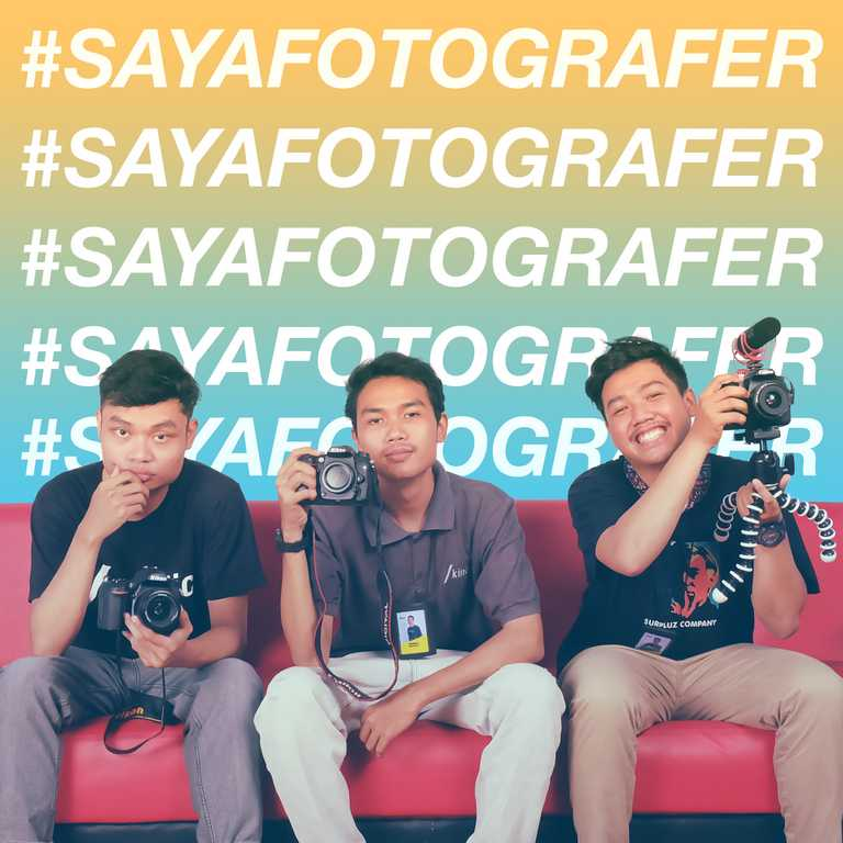 Kontes Mini Video #sayafotografer #inikotaku